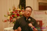Joe Suzuki - VP of Medley at the June 5-7, 2013 Mobile Dating Industry Conference in L.A.