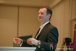 Mark Brooks - Publisher of Online Personals Watch at iDate2013 L.A.
