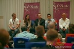 Mobile Dating Marketing Panel at iDate2013 L.A.
