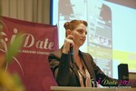 Nicole Vrbicek - CEO Therapy Session at the June 5-7, 2013 L.A. Internet and Mobile Dating Industry Conference