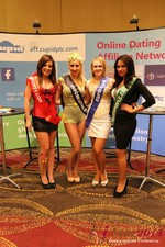 Cupid.com (Platinum Sponsor) at the 33rd International Dating Industry Convention