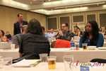 Audience at the Final Panel Debate at the 2013 Las Vegas Digital Dating Conference and Internet Dating Industry Event