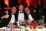 Scamalytics crew at the 2013 iDateAwards Ceremony in Las Vegas