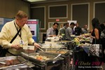 Lunch at iDate2013 Las Vegas
