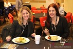 Lunch at the 10th Annual iDate Super Conference