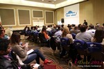Dating Affiliate Marketing Methodologies panel at the 2013 Internet Dating Super Conference in Las Vegas