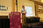Peter McGreevy (Attorney at McGreevy and Henle) discussing SMS Marketing at iDate2013 Las Vegas