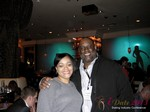 Networking Party at Shadow Bar at the 33rd International Dating Industry Convention