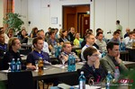 Audience  at iDate2014 Germany