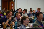 Audience  at the September 8-9, 2014 Köln European Online and Mobile Dating Industry Conference