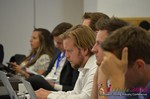 Audience  at the September 8-9, 2014 Germany E.U. Online and Mobile Dating Industry Conference