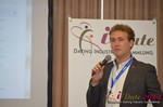 Dennis Hooijenga, Channel Manager at Daisycon on Affiliate Marketing for Dating  at the 39th iDate2014 Cologne convention