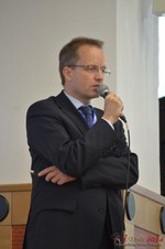 Dieter Plassman, CTO at Net-M  at the September 8-9, 2014 Germany E.U. Online and Mobile Dating Industry Conference