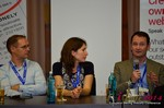 Mark Brooks, Final Panel  at the 2014 E.U. Internet Dating Industry Conference in Germany