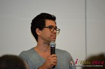 Tai Lopez, Final Panel  at the 2014 Cologne European Mobile and Internet Dating Expo and Convention