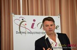 Michael Ruel, CEO of Traffic Partner  at the September 8-9, 2014 Cologne European Online and Mobile Dating Industry Conference