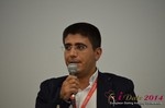 Can Iscan, VP Business Development at Neomobile / Onebip  at the 39th iDate2014 Köln convention