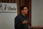 Pascal Fantou, Dating Super-Affiliate & CEO of cogito ergo  at iDate2014 Köln