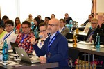 Questions from the Audience,   at the 11th Annual European iDate Mobile Dating Business Executive Convention and Trade Show