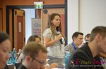 Questions from the Audience,   at the 2014 European Internet Dating Industry Conference in Köln
