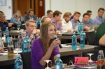 Questions from the Audience,   at the 2014 E.U. Internet Dating Industry Conference in Germany