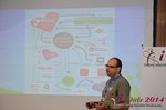Stephan Armbruster, Sr. Consultant from Neo4J on Graph Technologies  at iDate2014 Köln