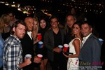Hollywood Hills Party at Tais for Online Dating Industry Executives  at the June 4-6, 2014 Mobile Dating Business Conference in California
