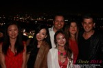 Hollywood Hills Party at Tais for Online Dating Industry Executives  at the 2014 California Mobile Dating Summit and Convention