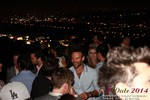 Hollywood Hills Party at Tais for Online Dating Industry Executives  at the 2014 Internet and Mobile Dating Business Conference in L.A.
