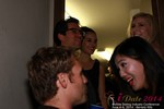 Hollywood Hills Party at Tais for Online Dating Industry Executives  at the 38th Mobile Dating Business Conference in L.A.