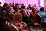 Mobile Dating Audience CEOs at the 2014 Online and Mobile Dating Business Conference in California