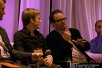 Mobile Dating Final Panel CEOs  at the June 4-6, 2014 California Online and Mobile Dating Business Conference