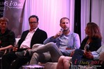 Mobile Dating Final Panel CEOs  at the June 4-6, 2014 L.A. Online and Mobile Dating Business Conference