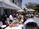 Lunch at the 2014 Internet and Mobile Dating Business Conference in L.A.