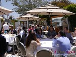 Lunch at the June 4-6, 2014 L.A. Online and Mobile Dating Business Conference