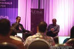 Mike Jones, CEO of Science Inc, OPW Interview By Mark Brooks at iDate2014 California