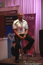 Nigel Williams, VP at Adxpansion On Best Strategies For Online Dating Conversions at the June 4-6, 2014 L.A. Online and Mobile Dating Business Conference