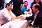 Speed Networking Among Mobile Dating Industry Executives at the June 4-6, 2014 Mobile Dating Business Conference in California