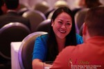 Speed Networking Among Mobile Dating Industry Executives at the June 4-6, 2014 California Internet and Mobile Dating Industry Conference