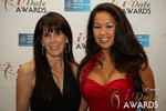 Julie Spira & Carmelia Ray  at the 2014 Internet Dating Industry Awards Ceremony in Las Vegas