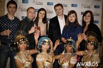 Together Networks  at the 2014 iDate Awards
