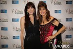 Julie Spira & Renee Piane  at the 2014 iDateAwards Ceremony in Las Vegas held in Las Vegas