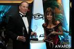 Ken Agee & Renee Piane (Multiple iDateAward Winners) at the 2014 iDateAwards Ceremony in Las Vegas