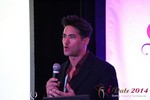 Doron Kim - CEO of eDating for Free at iDate Expo 2014 Las Vegas