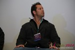 Marcel Cafferata - CEO of Mobile Video Date at iDate Expo 2014 Las Vegas