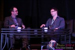 Mark Brooks and Markus Frind - OPW Interview with Plenty of Fish at the 2014 Internet Dating Super Conference in Las Vegas