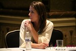 Kim Rosenberg - CEO of Mixology at the January 14-16, 2014 Las Vegas Internet Dating Super Conference