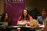 Marian Avgitidis - Matchmaker & Dating Coach Panel at the 37th International Dating Industry Convention