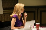 CNN's Dr. Wendy Walsh - Matchmaking Debate Moderator at the 11th Annual iDate Super Conference