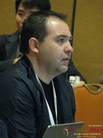 Audience of Dating Executives at the 12th Annual iDate Super Conference
